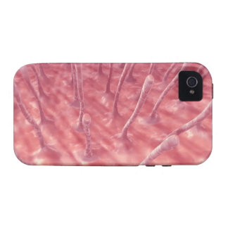 Cilia Case For The iPhone 4
