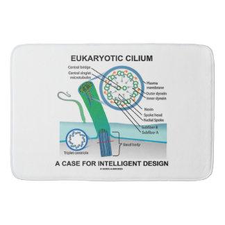 Cilio eucariótico un caso para el diseño