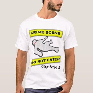 cimescene -Killer Smile ;) T-Shirt