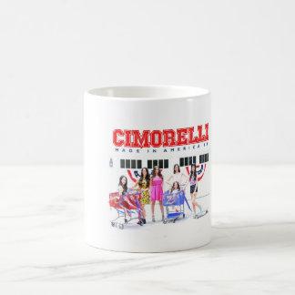 Cimorelli #MIA Mug