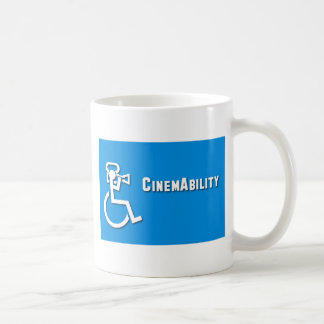 cinabi_graphicFINAL_SM Classic White Coffee Mug