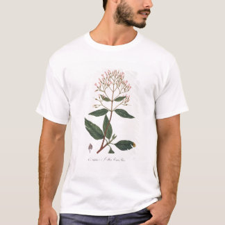 Cinchona from 'Phytographie Medicale' by Joseph Ro T-Shirt