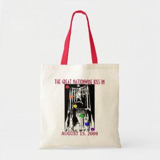 Cinci Kiss-In Bag