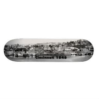 Cincinnati 1848 skate boards