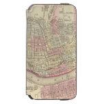 Cincinnati 2 funda cartera para iPhone 6 watson