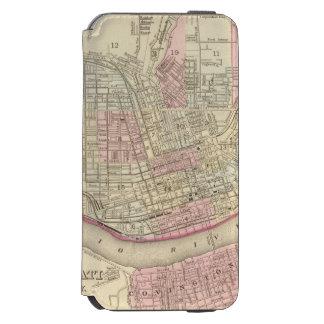 Cincinnati 2 incipio watson™ iPhone 6 wallet case