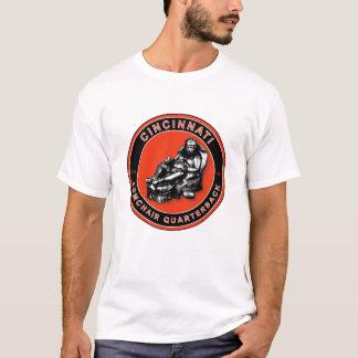 Cincinnati Armchair Quarterback Football Shirt