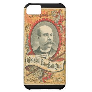 Cincinnati Baseball iPhone 5C Case