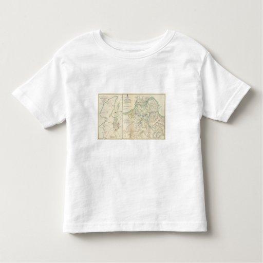 Cincinnati, Covington, Newport Tee Shirt