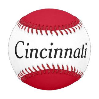 Cincinnati Custom Baseball