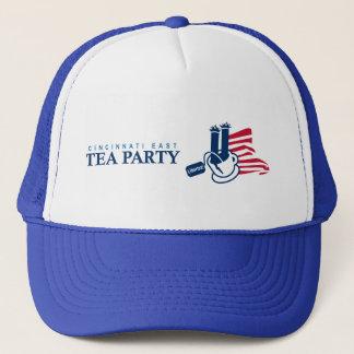 Cincinnati East Tea Party Trucker Hat