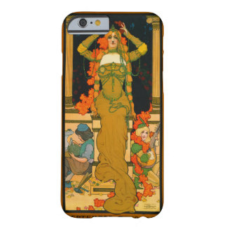 Cincinnati Fall Festival 1903 Barely There iPhone 6 Case