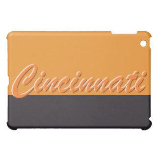 Cincinnati iPad Case