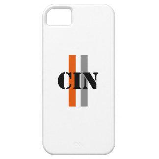 Cincinnati iPhone SE/5/5s Case