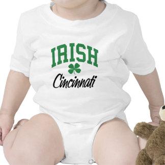 Cincinnati Irish T-shirt