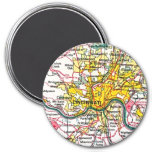Cincinnati Magnets