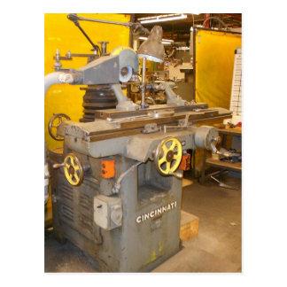 Cincinnati Milling Machine Company Postcard