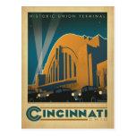 Cincinnati, OH Postal