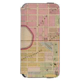 Cincinnati, Ohio 2 iPhone 6/6s Wallet Case