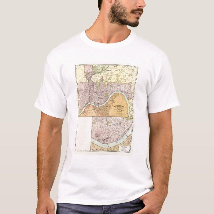 Cincinnati, Ohio 2 T-Shirt