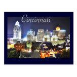 Cincinnati, Ohio, la ciudad de la reina Postal