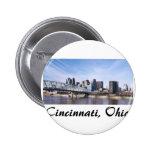 Cincinnati Ohio Pin