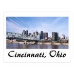 Cincinnati Ohio Postal