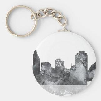 Cincinnati, Ohio Skyline Keychain