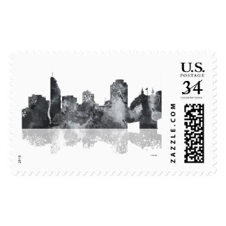 Cincinnati, Ohio Skyline Postage
