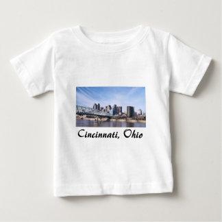 Cincinnati Ohio Tee Shirt