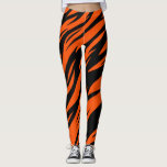 "CINCINNATI OHIO TIGER ORANGE LEGGINGS<br><div class=""desc"">CINCINNATI OHIO TIGER ORANGE</div>"