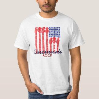 Cincinnati Rock Shirt