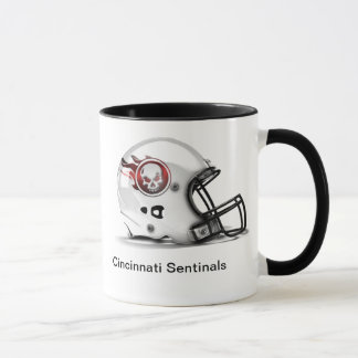 Cincinnati Sentinals Mug