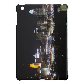 Cincinnati skyline at night case for the iPad mini