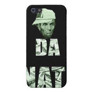 Cincinnati (slang) iPhone SE/5/5s case