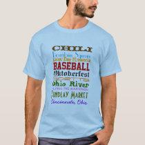 Cincinnati Stuff T-Shirt