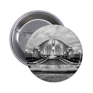 Cincinnati Union Terminal Pins