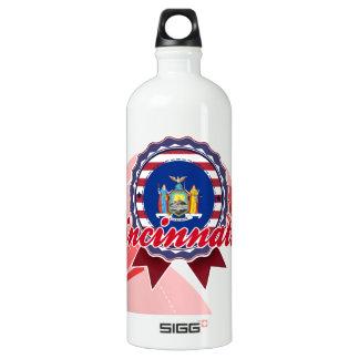 Cincinnatus, NY SIGG Traveler 1.0L Water Bottle