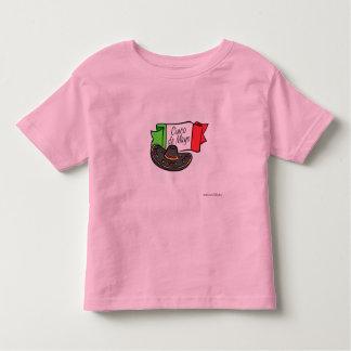 Cinco de Mayo 18 Toddler T-shirt