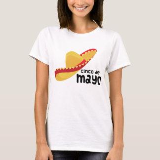 Cinco De Mayo 2012 T-Shirt