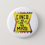 Cinco de Mayo button
