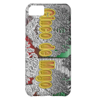 Cinco de Mayo Cover For iPhone 5C