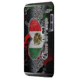 Cinco de Mayo iPod Touch Case-Mate Case