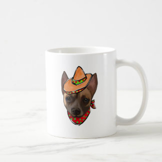 CINCO DE MAYO CHIHUAHUA COFFEE MUG
