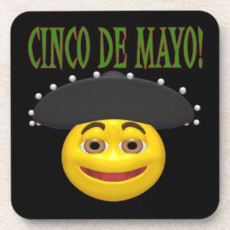 Cinco De Mayo Coaster