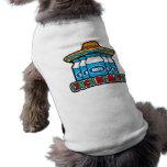 Cinco De Mayo Doggie Tshirt