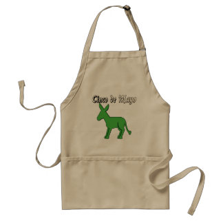 Cinco de Mayo Donkey T-shirts and Gifts Apron