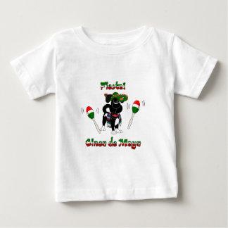 Cinco de Mayo - Fiesta! Baby T-Shirt
