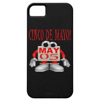 Cinco De Mayo iPhone 5 Coberturas
