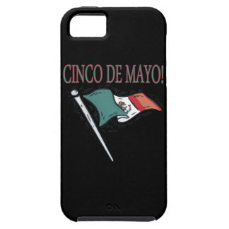 Cinco De Mayo iPhone 5 Cobertura